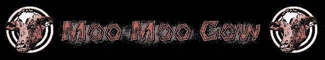 SPU-1 Moo Moo Cow
