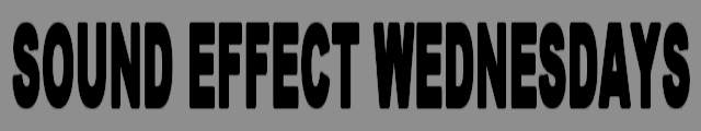 SPU33_Sound_Effect_Wednesdays_2014